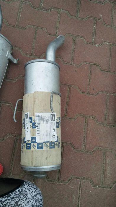 Tłumik tylny Citroen Saxo od 1992r w górę Sandomierz - image 1