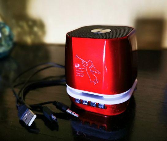 Портативная блютуз колонка MINI Speaker T-2306A