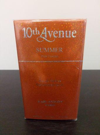 Парфюмированная вода Summer 10th Avenue Karl Antony