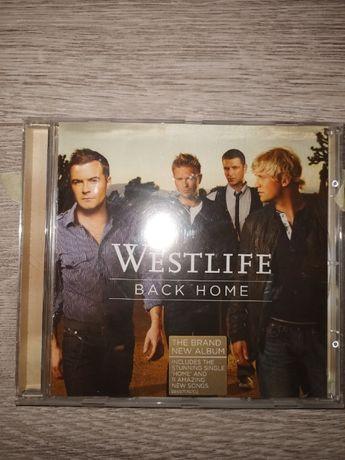 Westlife Back Home płyta CD sprzedam