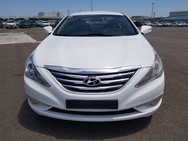 Hyundai Sonata YF 2014 LPI Мариуполь