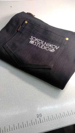 Вышивка инициалов на рубашках, платках, полотенцах и др. текстиле