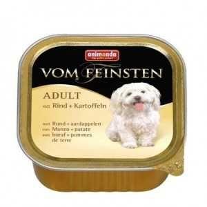 ANIMONDA Vom Feinsten Adult Różne smaki 150 g