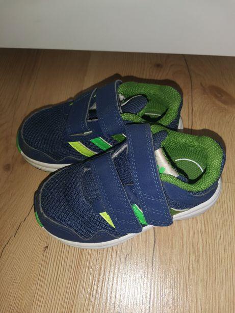 Buty nike chłopięce dziecięce rozmiar 23 adidas
