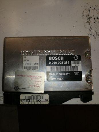 Centralina caixa automática radiador AC, radiador óleo bmw e34 525 tds