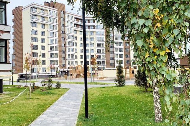 Паркленд Васильковская Квартира без ремонта не смарт рядом Новая Англи