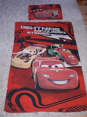 Pościel do łóżeczka  licencyjna Auta mc guenn Cars