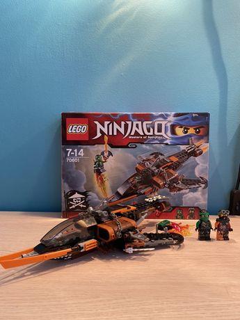 Lego Ninjago 70601