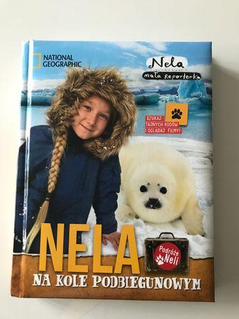 Nela mała reporterka - Na kole podbiegunowym
