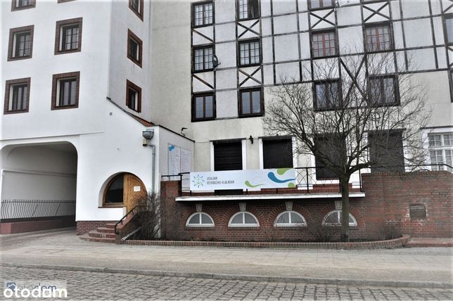 Sprzedam lokal 198m2, Elbląg Starówka ul. Wodna1B