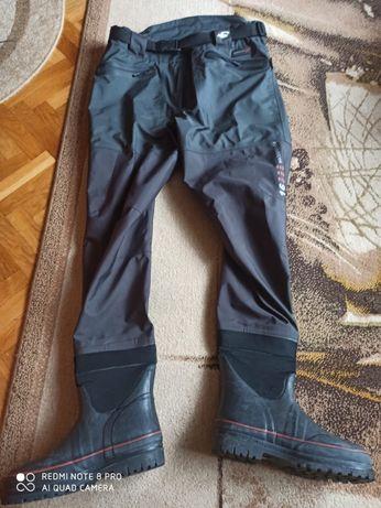 Spodniobuty Scierra X-16000