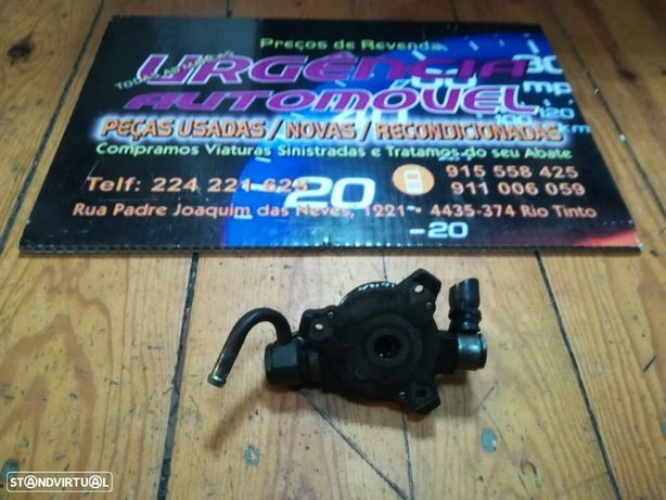 Nissan Almera 2.0 - Depressor  Bomba Vácuo Travão