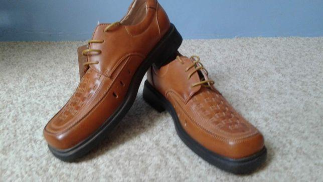 Nowe buty męskie roz. 43