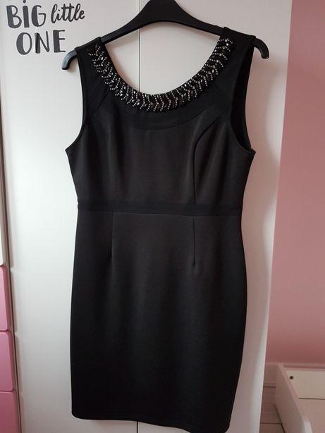 Jak nowa sukienka 36 38 markowa