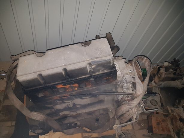 Silnik MAN TGL D0834 LFL52