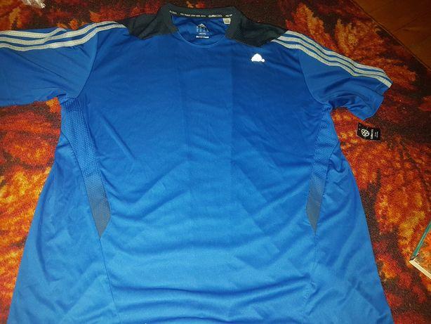 Adidas Climacool męska sportowa NOWA koszulka XL