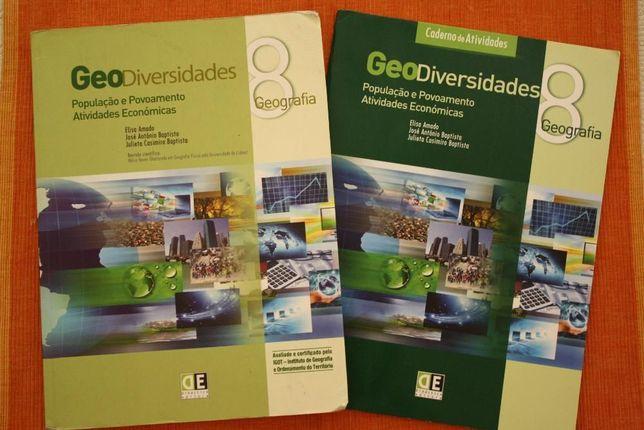 Geodiversidades 8