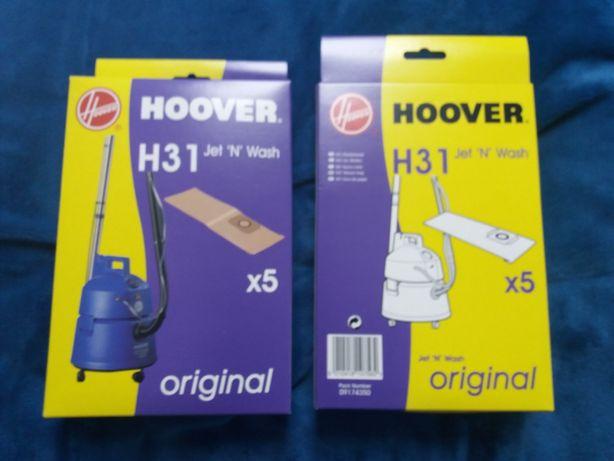 worki do odkurzacza Hoover H31