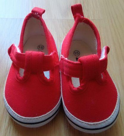 Sapatos Zippy; Tam 15