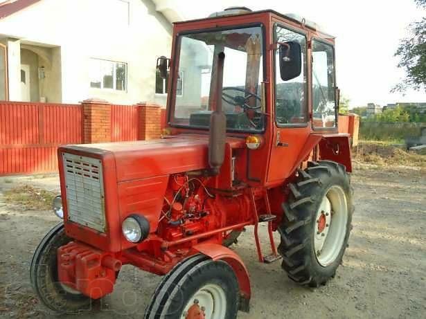 Трактор Т-25 Владимировец