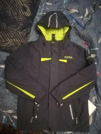 Демисезонная куртка Rockpoint 164