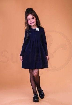 Школьное платье Suzie