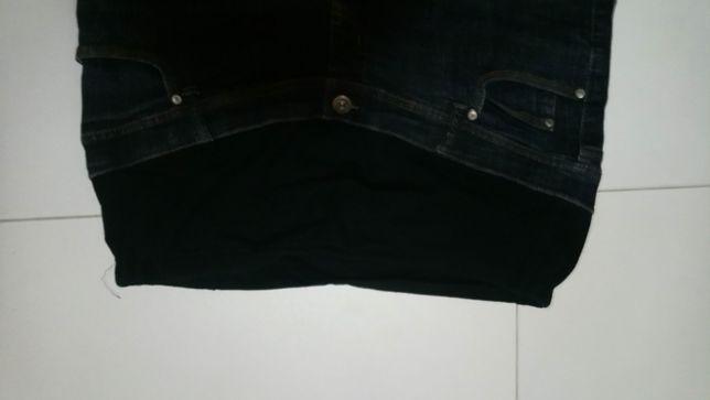 Spodnie ciążowe c&a r.46