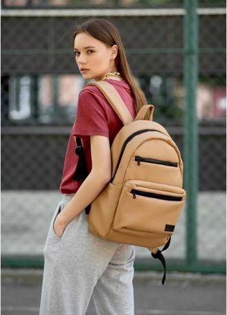 Универсальный женский рюкзак школьный, повседневный, для ноутбука