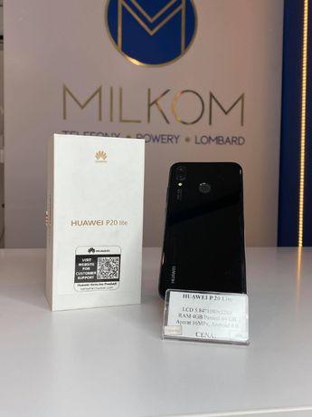 Telefon Huawei P20 lite 64gb 4gb RAM Gwarancja Paragon Wysyłka