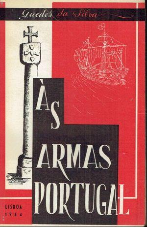 8385 - Ás armas Portugal por Guedes da Silva