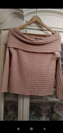Sweter damski nowy z metką Select 38/40
