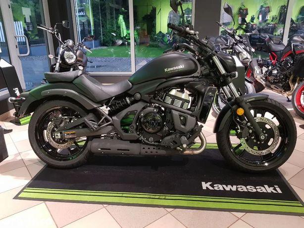 Kawasaki Vulcan S !!! MOTORAKOWSKI !!! Konstancin !!!