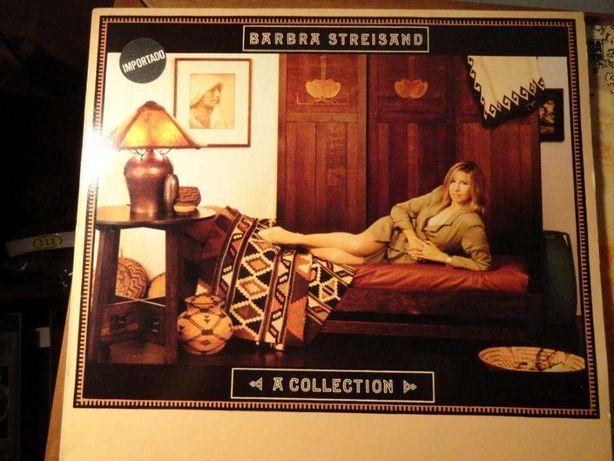 Sade - ZZtop-Wallace Collection-Gemini-Barbra Streisand-Commodores
