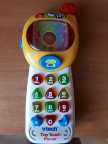Развивающий телефон VTech