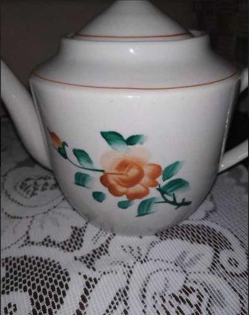 Czajniczek / imbryk do herbaty - porcelana koreańska