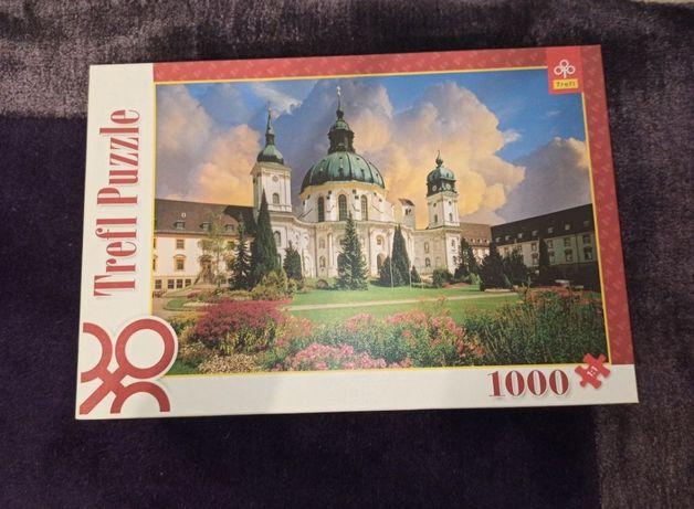 Trefl- puzle 1000 elementów