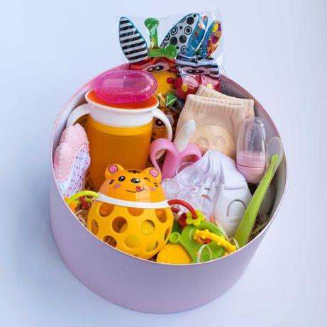 Подарунковий набір для малюків
