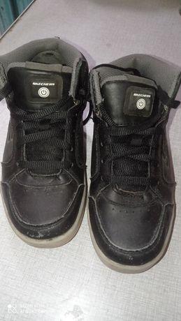 Кросівки Skechers дитячі