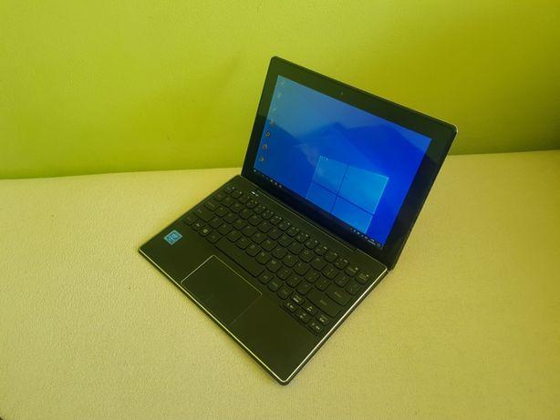 Laptop + Tablet 2w1 Lenovo MIIX 310 KAMERA MODEM 4G LTE
