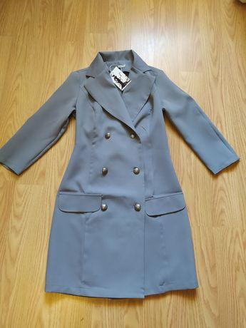 Плаття - піджак жіноче