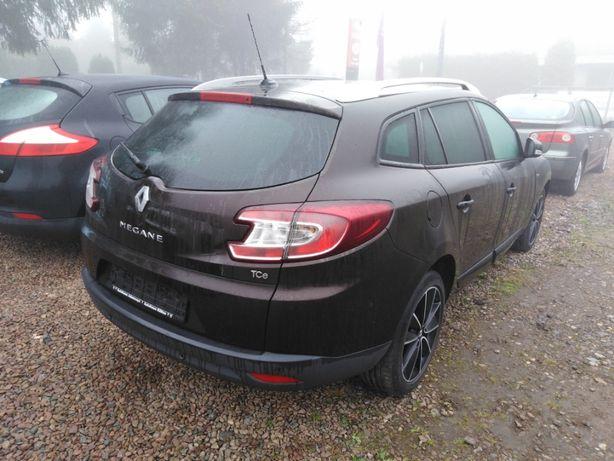 Renault Megane 3 kombi