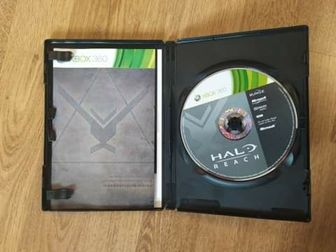 HALO: Reach. Limited Edition XBOX 360