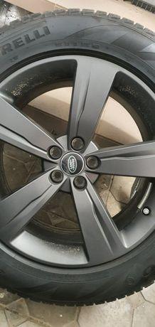 Оригинальные новые диски R19 Range Rover
