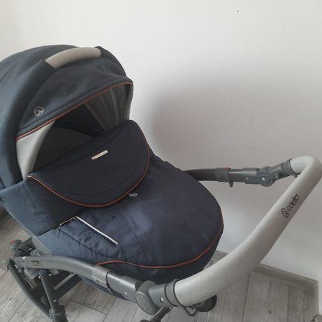 Wózek coletto 2in1