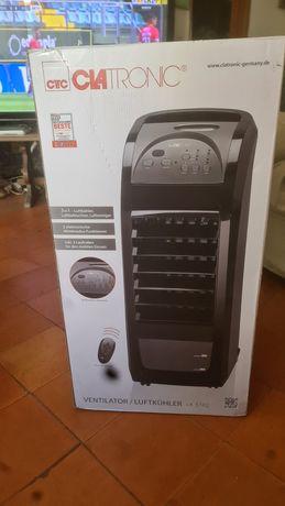 Clatronic LK 3742 Refrigerador de ar