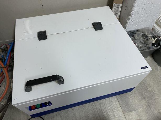 Wirówka elektryczna ROTOMAT firmy ROKO