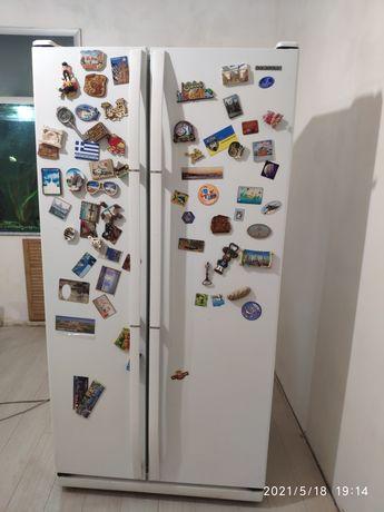Холодильник Samsung б/в в гарному стані