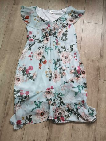 Sukienka ciazowa