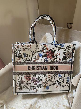 Mala Dior / Dior Book Tote