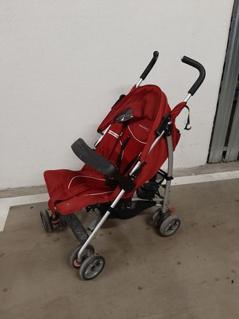 Wózek Bebe Comfort spacerówka